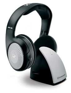 Seinhauser RS110 Wireless Stereo Headphones