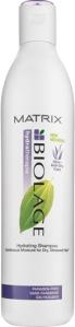 Matrix Biolage Hydrathérapie Shampoo