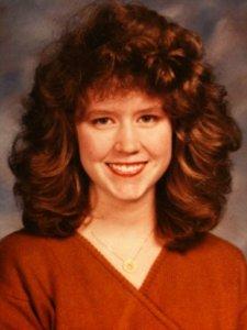 Missy's Hair, 1990