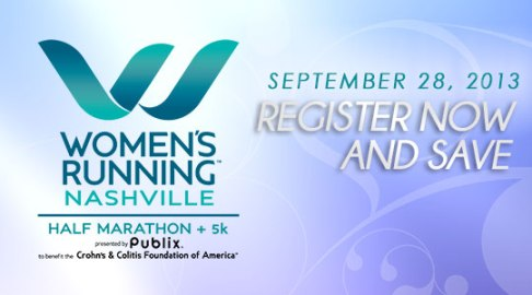 Women's Running Nashville