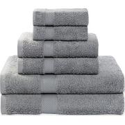 JCPenney Supima 6-pc. Bath Towel Set
